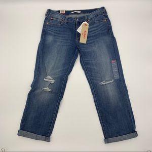 Levi's NWT Boyfriend Jeans